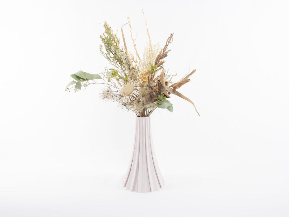 Photo vase Vulcain